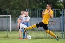 Fotbalová příprava začala i fotbalistům Slavoje Polná.