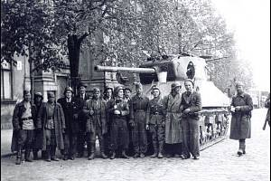 Reprofoto: archiv Stanislava Jelínka