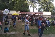 Festival malých pivovarů v Brtnici