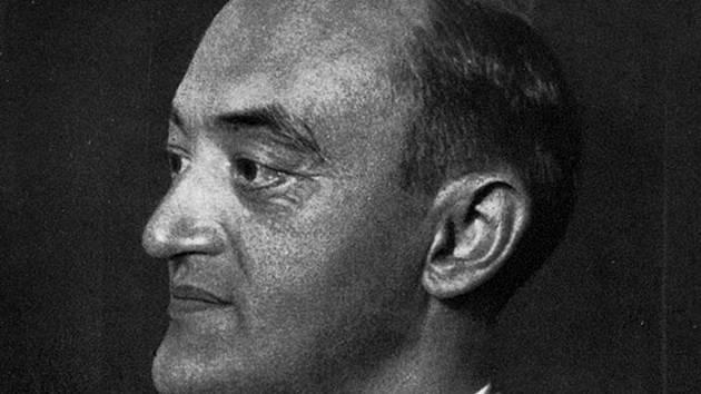 Josef Alois Schumpeter. Schumpeter byl u svých žáků i učitelů velmi oblíbený.