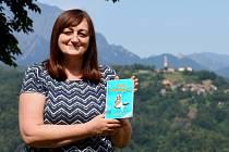 Marta Kučíková s rodinou žije v Itálii už patnáct let. Stala se z ní úspěšná blogerka, která s humorem popisuje každodenní zážitky.
