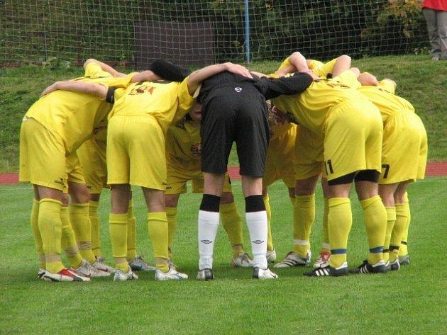Zrcadlem kvality hry B–týmů v mládežnických soutěžích jsou právě utkání s ostatními rezrvy. Jihlavští čekatelé na první ligu staršího dorostu měření se Zlínem zvládli.