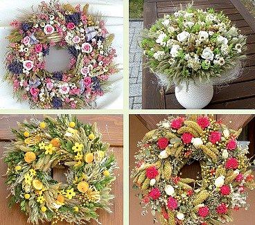 4. Zahradnictví a floristická dílna, Kateřina Kuřinová