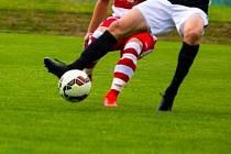 Okresní fotbalové soutěže mají za sebou další porci zápasů.