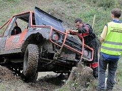 V září bude u Jihlavy rušno. Nejprve se uskuteční Mistrovství České republiky v Offroad trialu, o týden později bude hostit Truck Trial.
