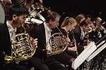 Boschuspořádal charitativní Novoroční koncert ve stylu Vídeňských filharmoniků