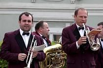 Již deset let existuje Moravskobudějovický mikroregion. V sobotu ve městě při této příležitosti vypuknou oslavy. Na programu je například i promenádní koncert. Vše ale bude záležet na počasí. Ilustrační foto.