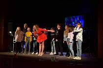 Benefiční koncert Nadačního fondu Šťastná hvězda ve Stonařově pomohl sedmiletému Adámkovi s dětskou mozkovou obrnou.