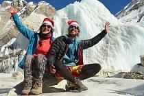 Himalájský úsměv v podání cestovatelů, kteří přijedou 20. listopadu do Polné.