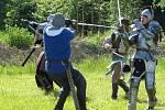Bitva o rodnou hroudu na Okrouhlíku na Jihlavsku
