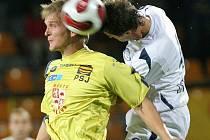 V prvním jarním zápase  vyprovodilo Slovácko FC Vysočinu třígólovým výpraskem.