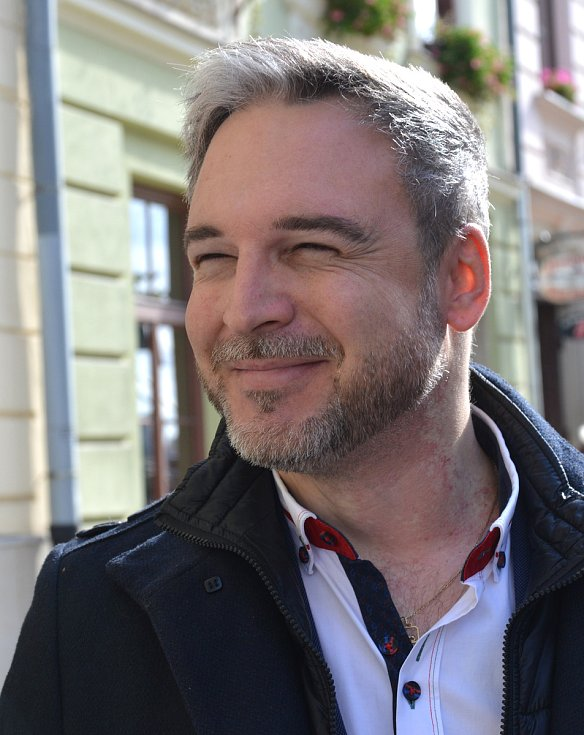Volební speciál Deníku, pátek 13. října 2017.