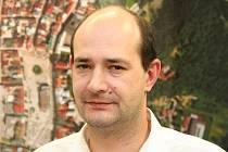 Tomáš Lakomý na jihlavském magistrátu řídí úřad územního plánování. Pod tento úřad spadá také oblast státní památkové péče.