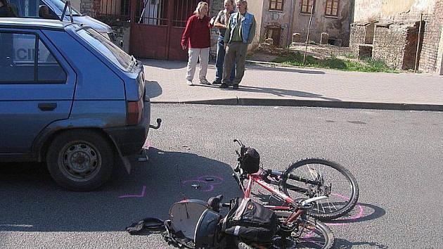 Za užití alkoholu před jízdou na kole mohou být řidiči pokutováni stejně jako při jízdě v autě. Cyklisté by neměli zapomínat, že jsou plnohodnotnými účastníky silničního provozu.