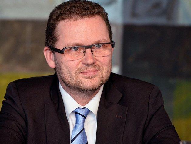 Michal Stehlík.