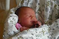 Markéta Černá  Narodila se 22.února v jablonecké porodnici  mamince Zuzaně Černé z Chrastavy.  Vážila 3,19 kg a měřila 50 cm