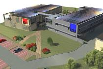 Dne 14. června letošního roku Energoklastr ve spolupráci s Krajskou hospodářskou komorou Kraje Vysočina položil v Jihlavě základní kámen Vědeckotechnického parku a centra pro transfer technologií Vysočina (VTP CTT).