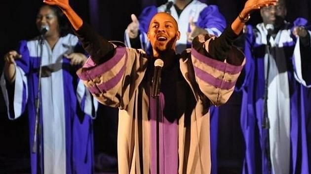 Gospel charakterizuje zejména nenapodobitelný vokální a pohybový projev.