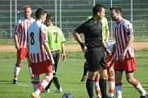 Fotbalisté Bedřichova musí ve svých řadách najít kanonýra, který by dával góly.