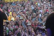 Čeřínek fest je každoročně zábavný festival pro celou rodinu.