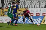 Na podzim zdolaa Jihlava doma vlašimské fotbalisty jednoznačně 3:0. A velkým favoritem utkání bude i tentokráte.