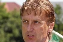 Oldřich Machala, trenér FC Hradec Králové