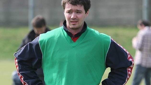David Dolníček