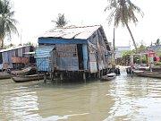 I takhle se ve Vietnamu bydlí.