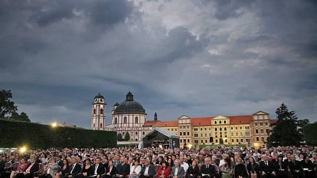 Festival Petra Dvorského