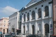 Horácké divadlo Jihlava.