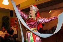 V Jihlavě se uskutečnil první Mongolský večer