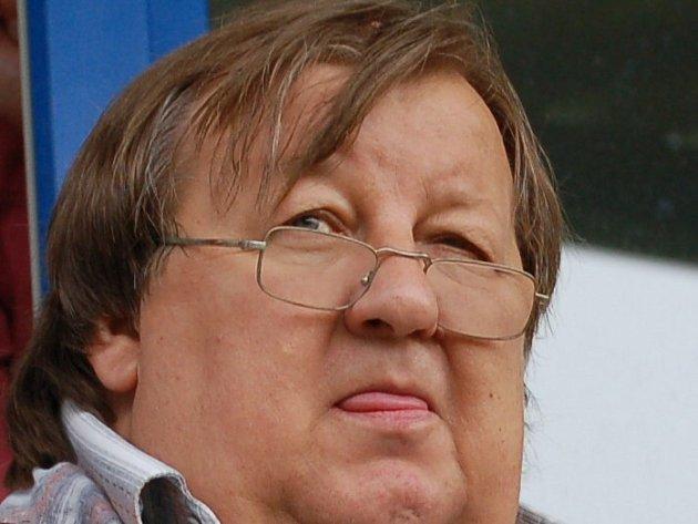 Rudolf Baránek