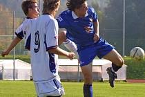 Všechny čtyři dorostenecké výběry FC Vysočina se o víkendu radovaly z výhry. V přípravném tažení zdolaly Spartu Brno i rivala z Třebíče.