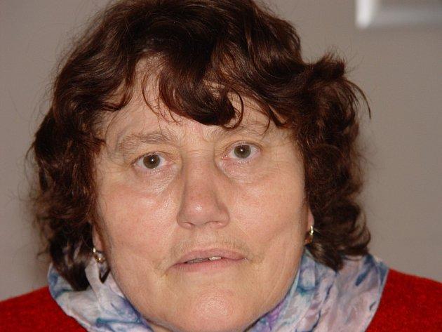 Jaroslava Křížová