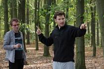 Česká televize se inspirovala brutální vraždou patnáctileté dívky z Jihlavska. Epizodu s názvem Nelidskost odvysílá v pondělí 2. října
