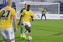FC Vysočina Jihlava - Baník Sokolov