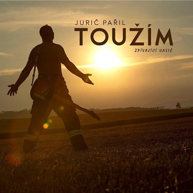 Obal nového CD už je známý, album vychází prvního prosince 2020.