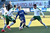 FC Vysočina Jihlava - MFK Skalica.