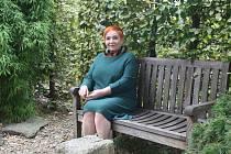 Věra Bučilová má na svém kontě již dvě knihy, ale za spisovatelku se nepovažuje. Jsem publikující, říká.