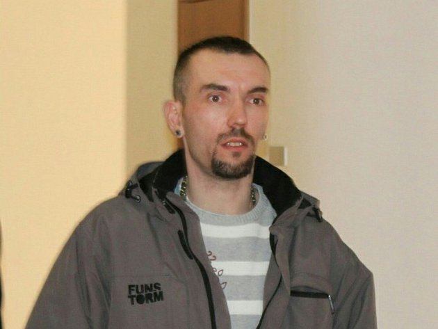 Vladislav David.
