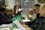 Volba nového starosty v Brtnici