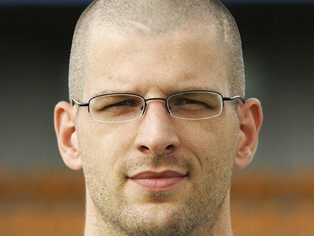Ladislav Čepera - lékař FC Vysočina.