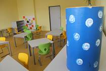 Inovativní třída na jihlavské ZŠ Jungmannova se těší na první žáky. Přijdou už letos v září.