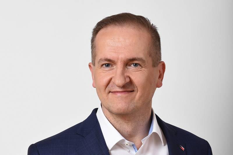 Vít Kaňkovský (SPOLU/KDU - ČSL)