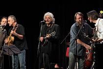 Dylanovky. Tak je nazvané jejich nové abum, které obsahuje přezpívané písně Boba Dylana.