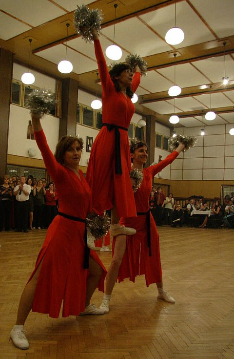 Mrákotínské baletky.