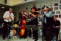 J.J. Jazzmen