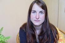 Psycholožka Ivana Veselá pomáhá jihlavským gymnazistům, kteří potřebují její odbornou radu.
