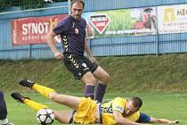 Prvním signálem, že není něco v pořádku, bylo vypadnutí FC Vysočina z Ondrášovka Cupu hned při prvním vystoupení na půdě SFK Vrchovina.