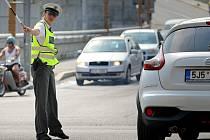 Policisté soutěžili v Jihlavě